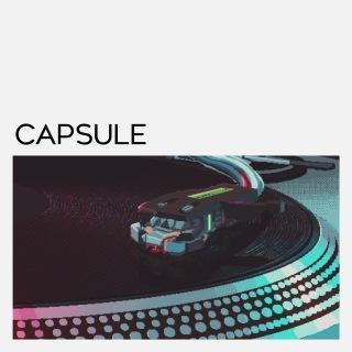 capsule rmx (2021 Remaster)