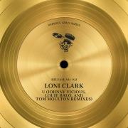 U (Johnny Vicious, Louie Balo, and Tom Moulton Remixes)