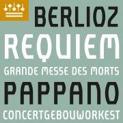 Berlioz: Requiem, Op. 5