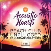 Beach Club Unplugged: 20 Ultimate Chart Hits, Vol. 1