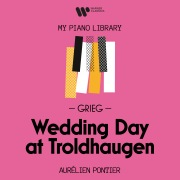 Grieg: Wedding Day at Troldhaugen