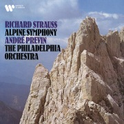 Strauss: Alpine Symphony, Op. 64