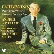Rachmaninov: Piano Concerto No. 3, Op. 30