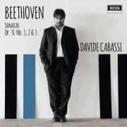 Beethoven: Piano Sonatas Op. 31
