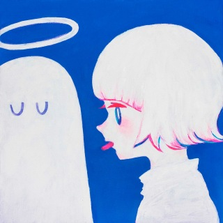 groggy ghost