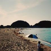 夏は終わる
