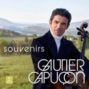 Souvenirs - Dutilleux: Trois strophes sur le nom de Sacher: No. 2, Andante sostenuto