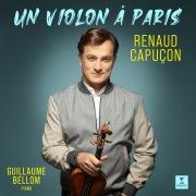 """Un violon à Paris - Smile (From """"Modern Times"""")"""