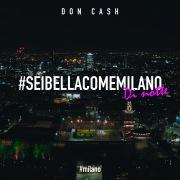 #SeiBellaComeMilano (Di notte)