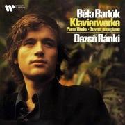 Bartók: Piano Works. Mikrokosmos, Burlesques, Romanian Folk Dances...