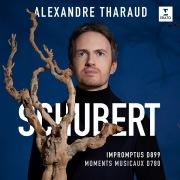 Schubert: Moments musicaux, Op. 94, D. 780: No. 4 in C-Sharp Minor