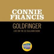 Goldfinger (Live On The Ed Sullivan Show, March 21, 1965)