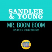 Mr. Boom Boom (Live On The Ed Sullivan Show, January 7, 1968)