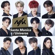 Santa Monica / Universe