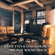 JUDGE EYES & LOST JUDGMENT オリジナルサウンドトラック