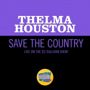 Save The Country (Live On The Ed Sullivan Show, December 28, 1969)