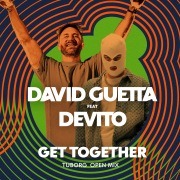 Get together (feat. Devito) [Tuborg Open Mix]