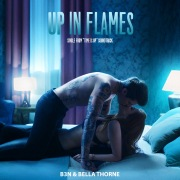 """Up In Flames (Single from """"Time Is Up"""" Soundtrack)"""