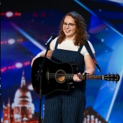 You Taught Me What Love Is (Britain's Got Talent Live Recording)