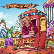 Kassenhäuschen EP