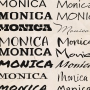 MONICA (feat. CHOZEN LEE & DABO)