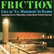 "Live at ""Ex Mattatoio"" in Roma"
