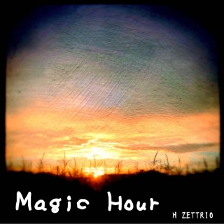 Magic Hour(32bit/96kHz)