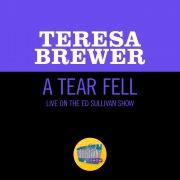 A Tear Fell (Live On The Ed Sullivan Show, April 1, 1956)