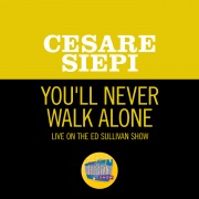 You'll Never Walk Alone (Live On The Ed Sullivan Show, November 4, 1962)