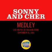 I Got You Babe/Where Do You Go/But You're Mine (Medley/Live On The Ed Sullivan Show, September 26, 1965)