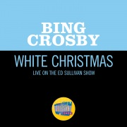 White Christmas (Live On The Ed Sullivan Show, May 05, 1968)