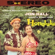 Directs Music From Honolulu