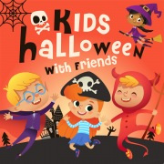 Kids Halloween With Friends
