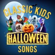 Classic Kids Halloween Songs