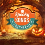 Spooky Songs For The Fall