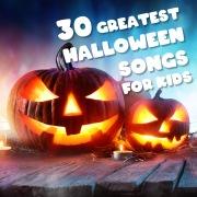 30 Greatest Halloween Songs For Kids