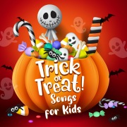 Trick or Treat Songs for Kids
