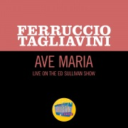 Ave Maria (Live On The Ed Sullivan Show, December 16, 1951)