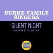 Silent Night (Live On The Ed Sullivan Show, December 22, 1963)