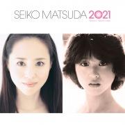 続・40周年記念アルバム 「SEIKO MATSUDA 2021」