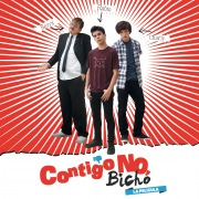 Contigo No Bicho (BSO)