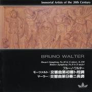 20世紀不滅の名演奏家 ブルーノ・ワルター