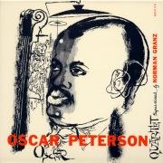 Oscar Peterson Quartet #1