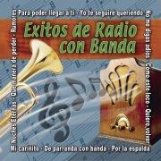 Éxitos De Radio Con Banda