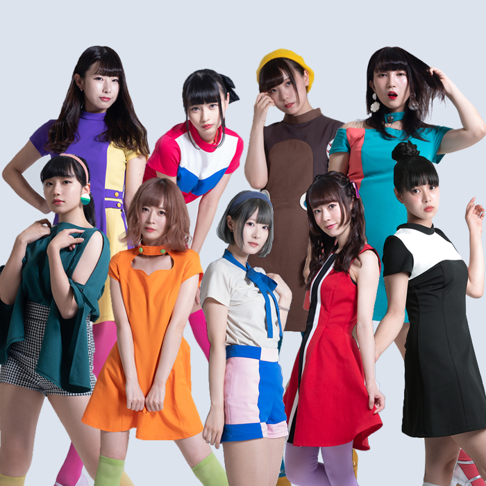 組 民族 ハッピー 演歌女子ルピナス組は2019年8月4日に民族ハッピー組に改名|ハップレコーズ合同会社のプレスリリース