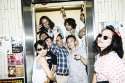 Limited Express (has gone?)×2MUCH CREW