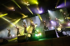 EMPiRE、全39曲を披露したワンマン公演よりアンケート上位5曲を2/1にプレミア公開する#EMPiREおかわり開催