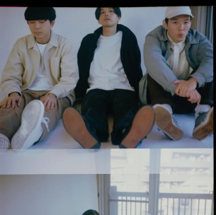 ceroリキッドワンマン〈Contemporary Tokyo Cruise〉より「Fdf」のライヴ映像公開