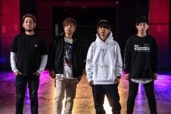 AIRFLIPレコ発ツアーを東名阪で開催決定