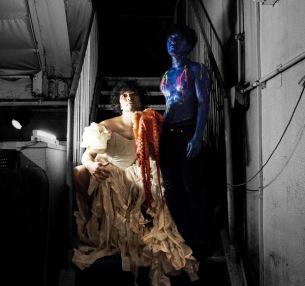 Paris death Hilton、Maison MIHARA YASUHIROの2021年秋冬コレクション映像の音楽を担当